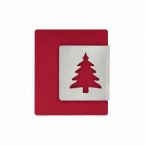 Dekoklammer – Tannenbaum